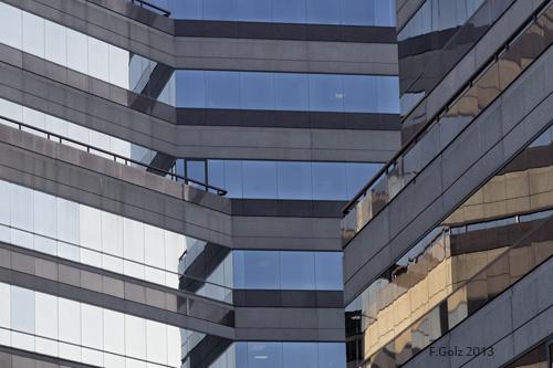 Reflective Windows 05