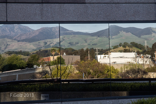 Reflective Windows 06