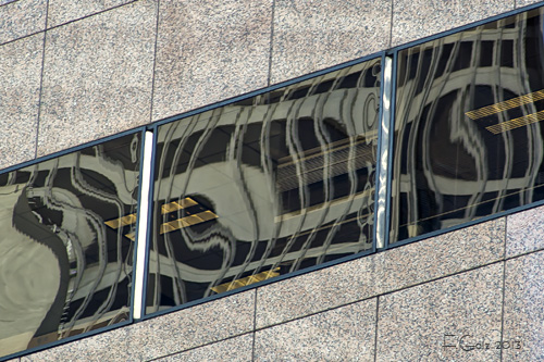 Reflective Windows 14