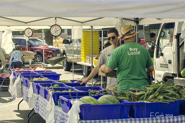Farmers Market 02
