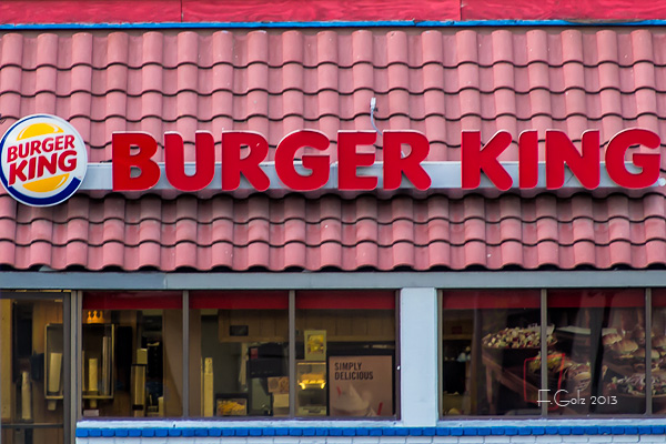 Fast Food Restaurants 06