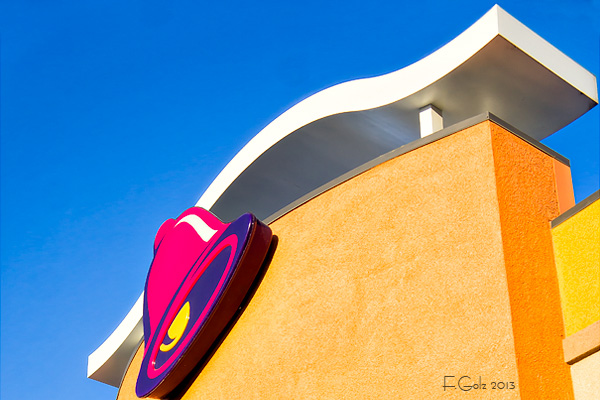 Fast Food Restaurants 09