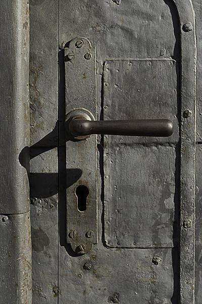 Door Handle 01