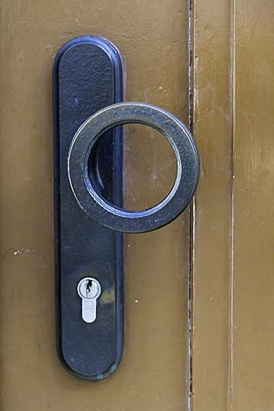 Door Handle 02