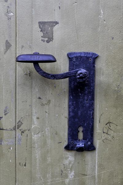 Door Handle 04