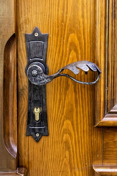 Door Handle 06