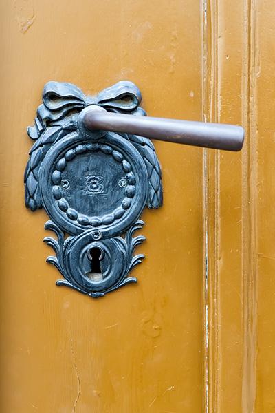 Door Handle 07