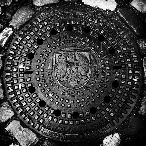 Manhole 03