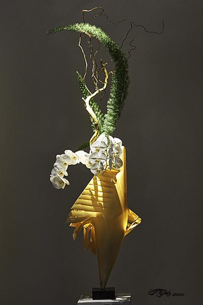 Flower Arrangements 03