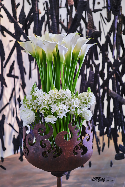 Flower Arrangements 05