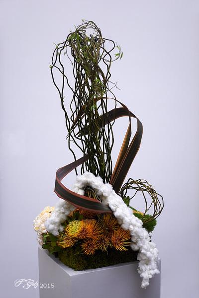 Flower Arrangements 07