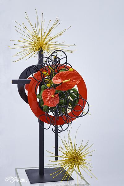 Flower Arrangements 08