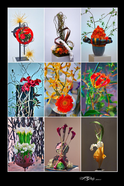 Flower Arrangements 10