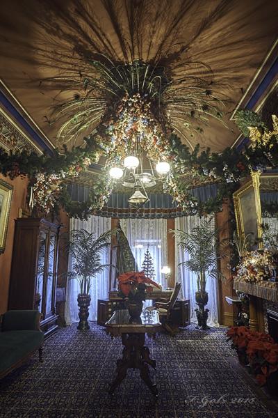 Decorated Room 02