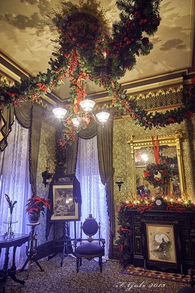 Decorated Room 04